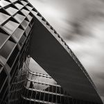 - mainhatten cityscapes IX - by SaschaHuettenhain2