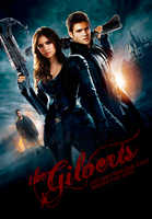 the Gilberts by lola-de-vamp