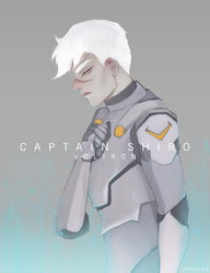 captain by mute-me
