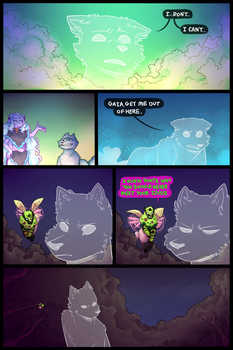 Silver Wolf Chapter 8 Page 32 by nutellarella