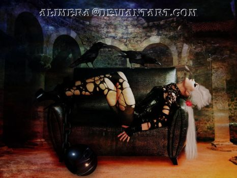 Chained by Alimera