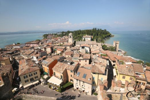 Sirmione by PassionAndTheCamera