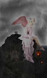 Contemplate the Tragedy by LAPoetry-n-Photo