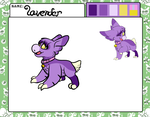 Wyngro -Lavender Approval App (Accepted!) by Anhrak