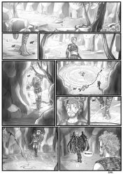 Le Doujin Blanc page 250 by EilemaEssuac