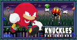 Emerald Guardian Powerhouse - Knuckles The Echidna by FierceTheBandit
