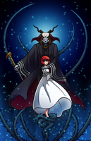 The Ancient Magus' Bride by PrinceofSpirits