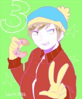 3 DAY! by shiron2611