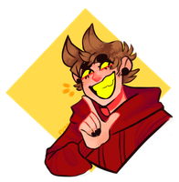 Tord by RunningFIame