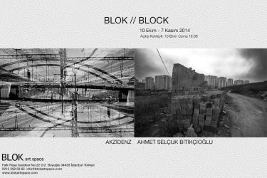 My Photography Exhibition by AhmetSelcuk