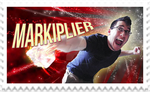 Markiplier - Punch Stamp