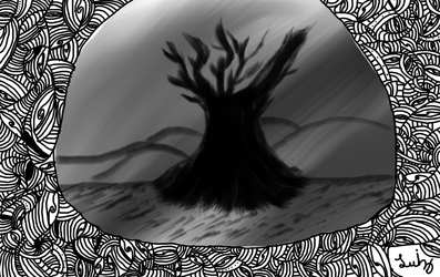 Soul Tree by tailsXgames
