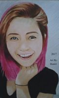 Yeng Constantino (2017) by nielopena