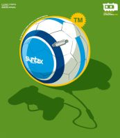 Syntax Football by Delicious-Daim