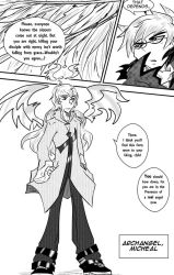 Tame Webcomic - CH41 Page 6 by Tailzkip