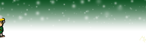 Twitter Background: XMas by MetalLink