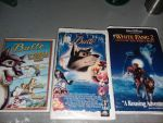 Balto movie collection!!! by Acastaneda24