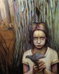 Kierra by MichaelShapcott