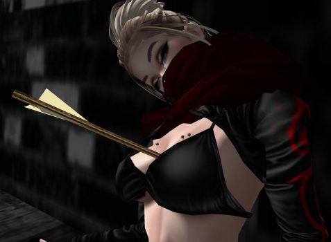 Assassin Defeated by Katalrina