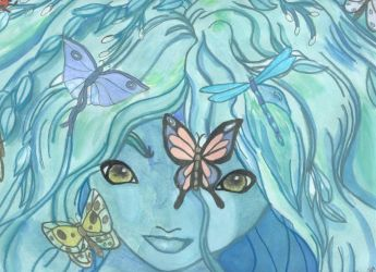 Fantasia-2000, Forest sage by neptunestears
