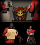 The Interrogation by Cowboygineer