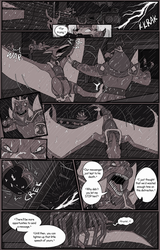 MISSION 1 : Page 23 by PumpkinSoup