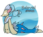 PKMN|Beloved| by DevilsRealm