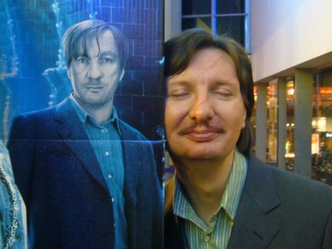 Remus and...Remus by professorSnape