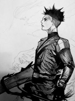 urie by xefernous