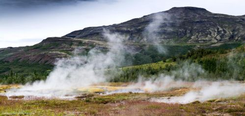 Geothermal spa by LordLJCornellPhotos