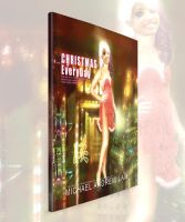 Michael Andrew Law Christmas everyday Specials by michaelandrewlaw