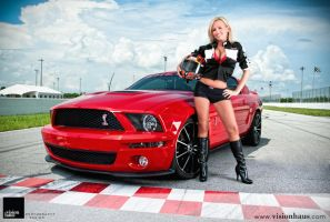 Mustang 1 :: Vision Haus by VisionHaus