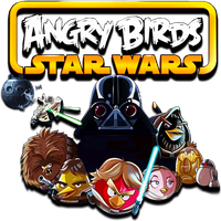 Angry Birds: Star Wars v3 by POOTERMAN