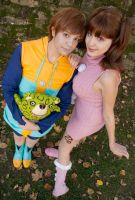 King and Diane. Nanatsu no taizai by Giuzzys