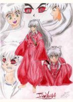 Inuyasha by anime-boi-crazed