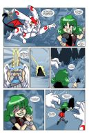 Ah Heck!! The Angel Chronicles Web Page 111 by MaryBellamy