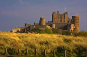 Bamburgh Castle 8 by newcastlemale