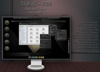Slave-FBS -  FluxBox Style by rvc-2011