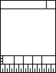 Card Template (Basic Character) by Master-Sora-King