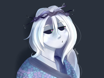Artfight DTPAY by TabbyFeather