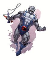 Panthro by spidermanfan2099