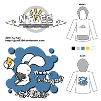 2007 department shirt by cjcat2266