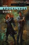 Apocalypse Door by catphrodite