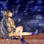 Starry Sky! by AnjuDere