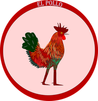 El Pollo by philippeL