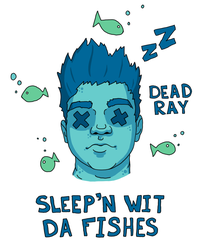Dead Ray by whaaaley