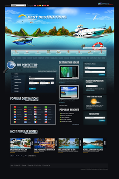 0165_Best_Destinations by arEa50oNe