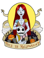 This Is Halloween by brytlejuice