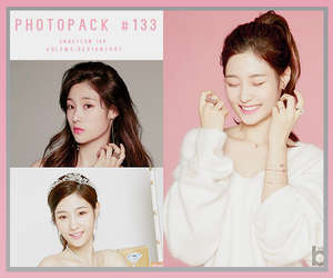#133 PHOTOPACK-Chaeyeon by vul3m3
