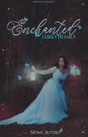 Enchanted - PREMADE COVER by koreleven